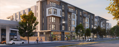 new berkeley apartments rendering