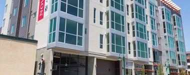 avalon berkeley rendering of apartment complex